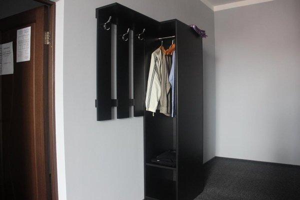 Отель «Крокус» - фото 17