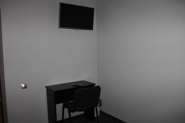 Отель «Крокус» - фото 18