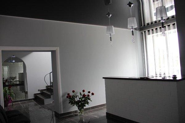 Отель «Крокус» - фото 19