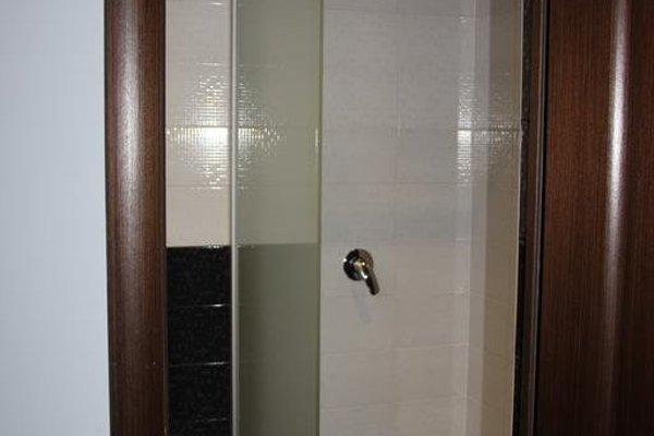Отель «Крокус» - фото 20