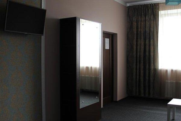 Отель «Крокус» - фото 21