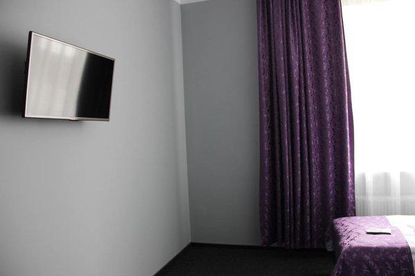 Отель «Крокус» - фото 4