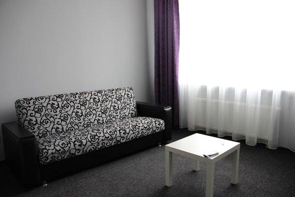 Отель «Крокус» - фото 7