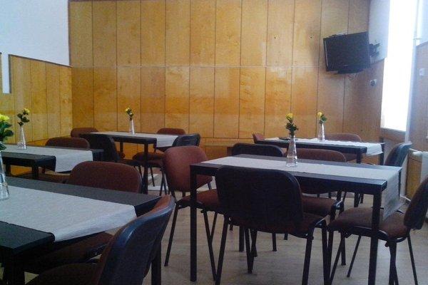Centrum Ubytovani Breclav - фото 12