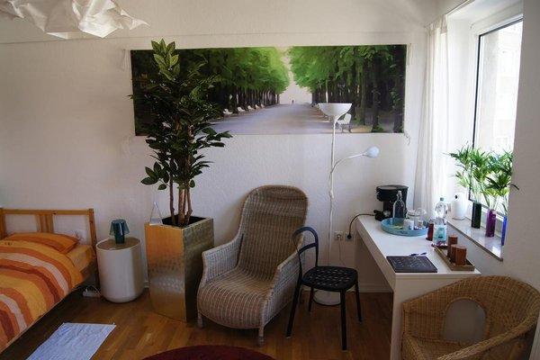 Citystay Berlinerallee - фото 3