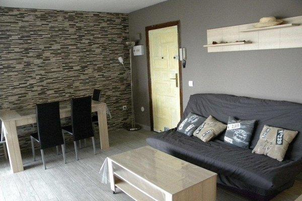 Apartamento Formentor Arysal - фото 3