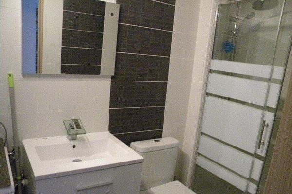 Apartamento Formentor Arysal - фото 4