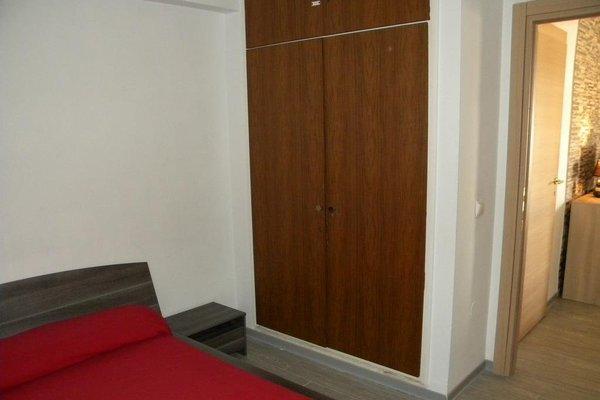 Apartamento Formentor Arysal - фото 5