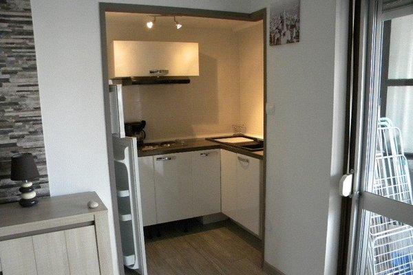 Apartamento Formentor Arysal - фото 6