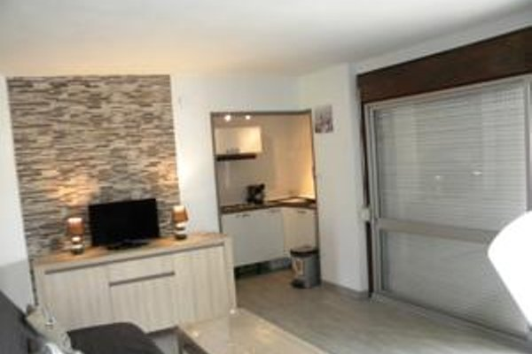 Apartamento Formentor Arysal - фото 7