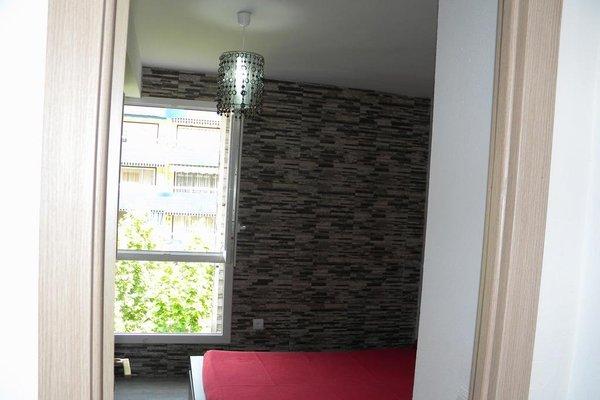 Apartamento Formentor Arysal - фото 8