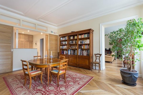 onefinestay - Notre Dame - Ile Saint-Louis private homes - 3
