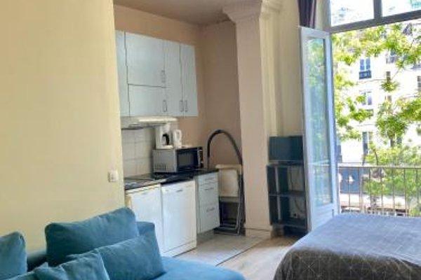 Apartment Poisson 3 - фото 3