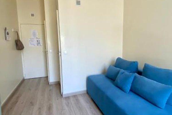 Apartment Poisson 3 - фото 6