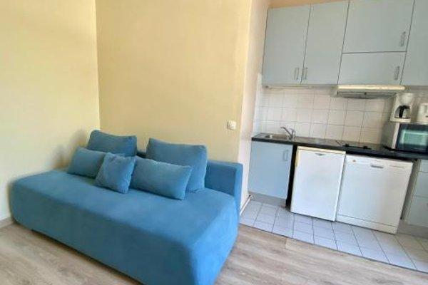 Apartment Poisson 3 - фото 9