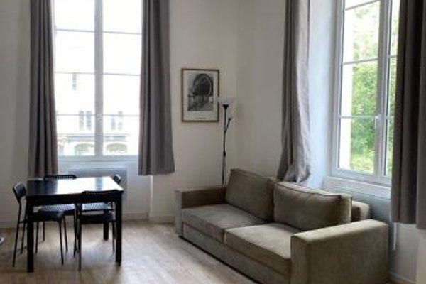 Apartment Poisson 5 - фото 13