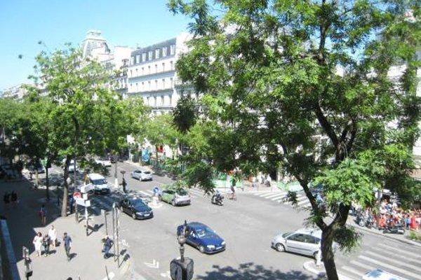 Apartment Poisson 5 - фото 10