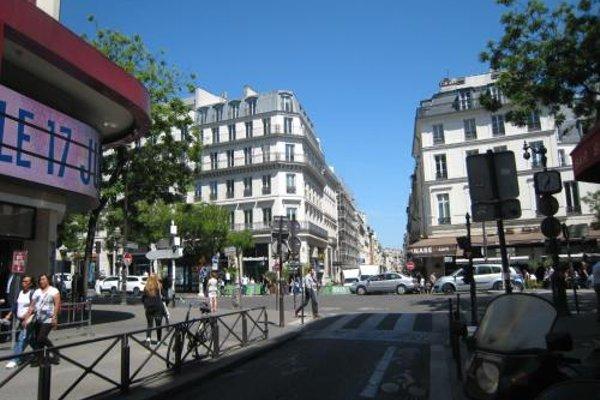 Apartment Poisson 5 - фото 12