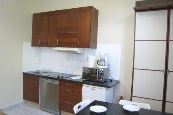 Apartment Poisson 5 - фото 4