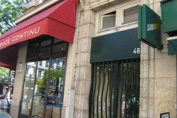 Apartment Poisson 5 - фото 8