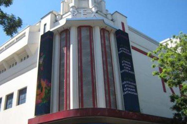 Apartment Poisson 5 - фото 9