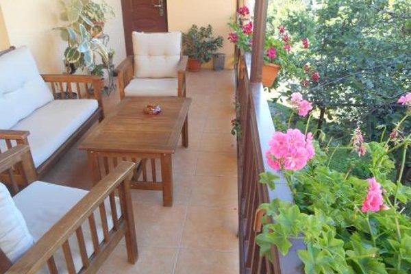 Tinikos Guest House - фото 3