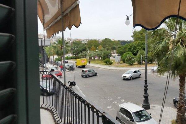 Il Balcone Sullo Stretto - фото 10