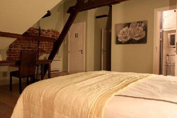 De Doeninghe Bed and Breakfast - фото 4
