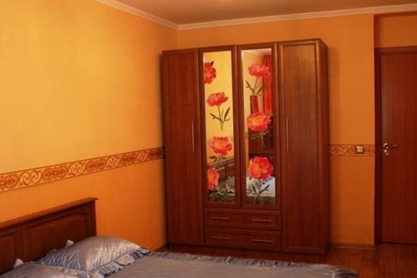 Apartment Na Yasenskoy - фото 13