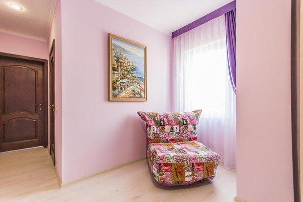 Гостинично-развлекательный комплекс «Альбатрос» - фото 10
