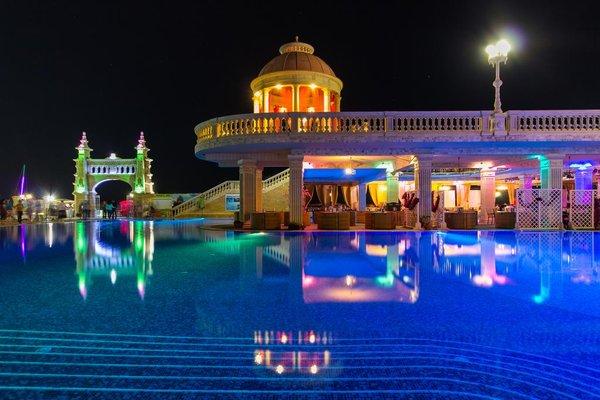 Гостинично-развлекательный комплекс «Альбатрос» - фото 23