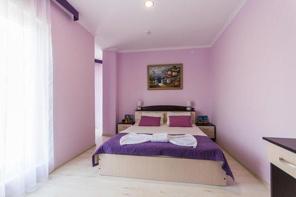Гостинично-развлекательный комплекс «Альбатрос» - фото 8