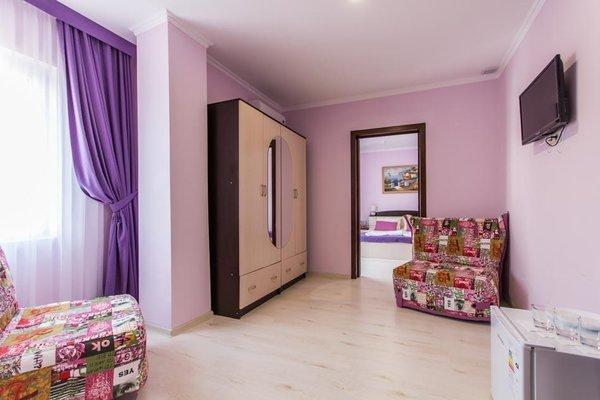 Гостинично-развлекательный комплекс «Альбатрос» - фото 9