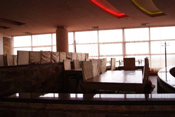 Отель Cherry - фото 11