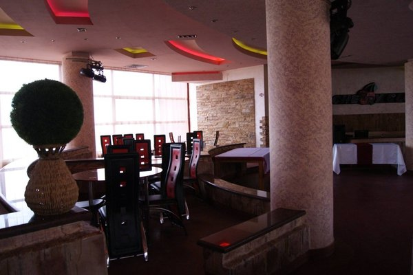 Отель Cherry - фото 17