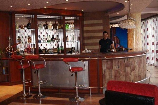 Отель Cherry - фото 18