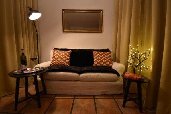 Prague Down Town Apartment - фото 10