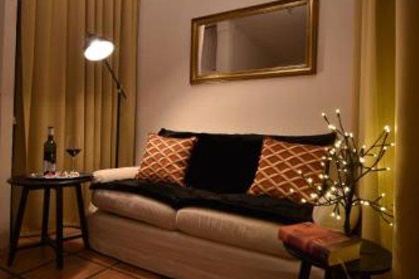 Prague Down Town Apartment - фото 11
