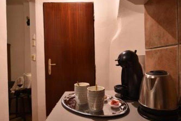 Prague Down Town Apartment - фото 13