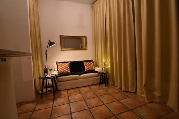 Prague Down Town Apartment - фото 14