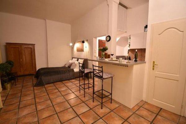 Prague Down Town Apartment - фото 16