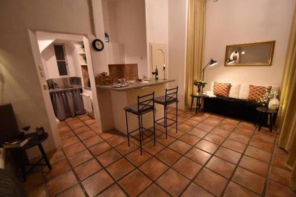 Prague Down Town Apartment - фото 17