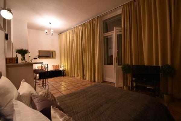 Prague Down Town Apartment - фото 3