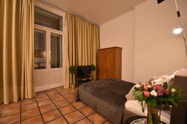 Prague Down Town Apartment - фото 4