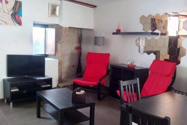 Apartment Hortas - фото 4