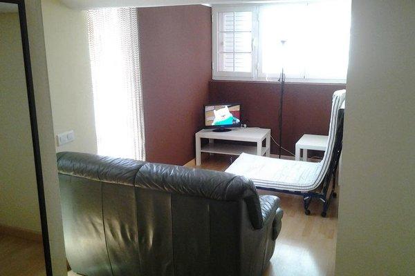 Apartamentos Huelin Playa - фото 4