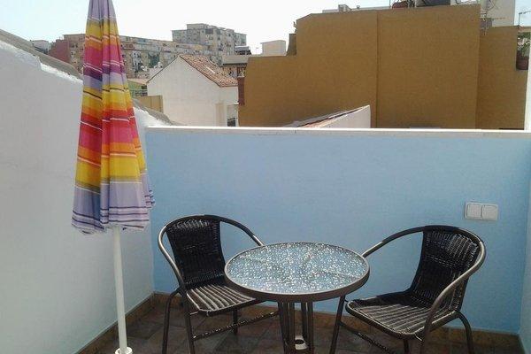 Apartamentos Huelin Playa - фото 5