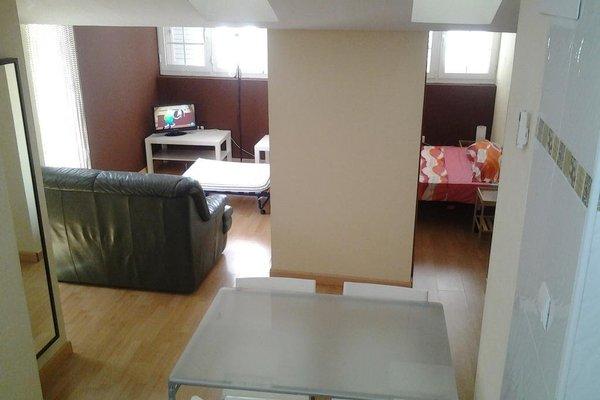 Apartamentos Huelin Playa - фото 6