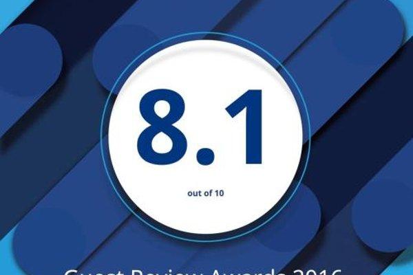 Batumi Sun Hostel - фото 14