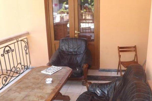Batumi Sun Hostel - фото 16